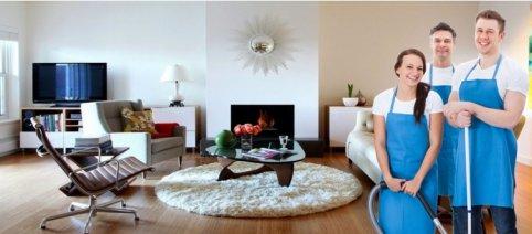 Особенности разовой уборки квартиры