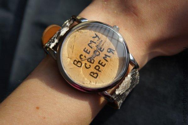 часы наручные