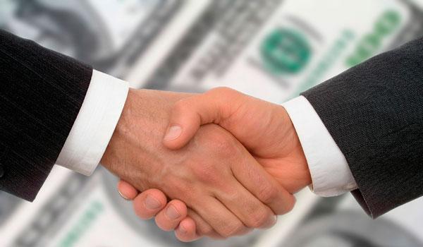 Кредит под залог доли – это отличная возможность получить деньги быстро и просто.
