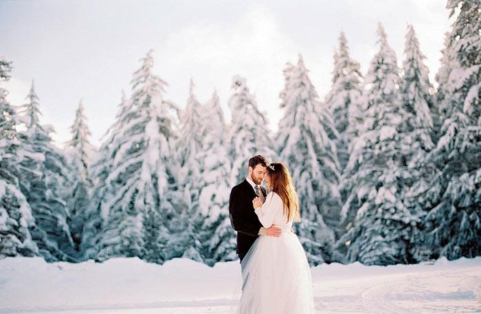зимняя-свадьба