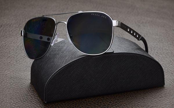 Приобретаем солнцезащитные очки