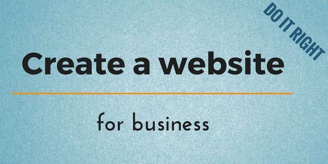 Как влияет создание сайта на бизнес